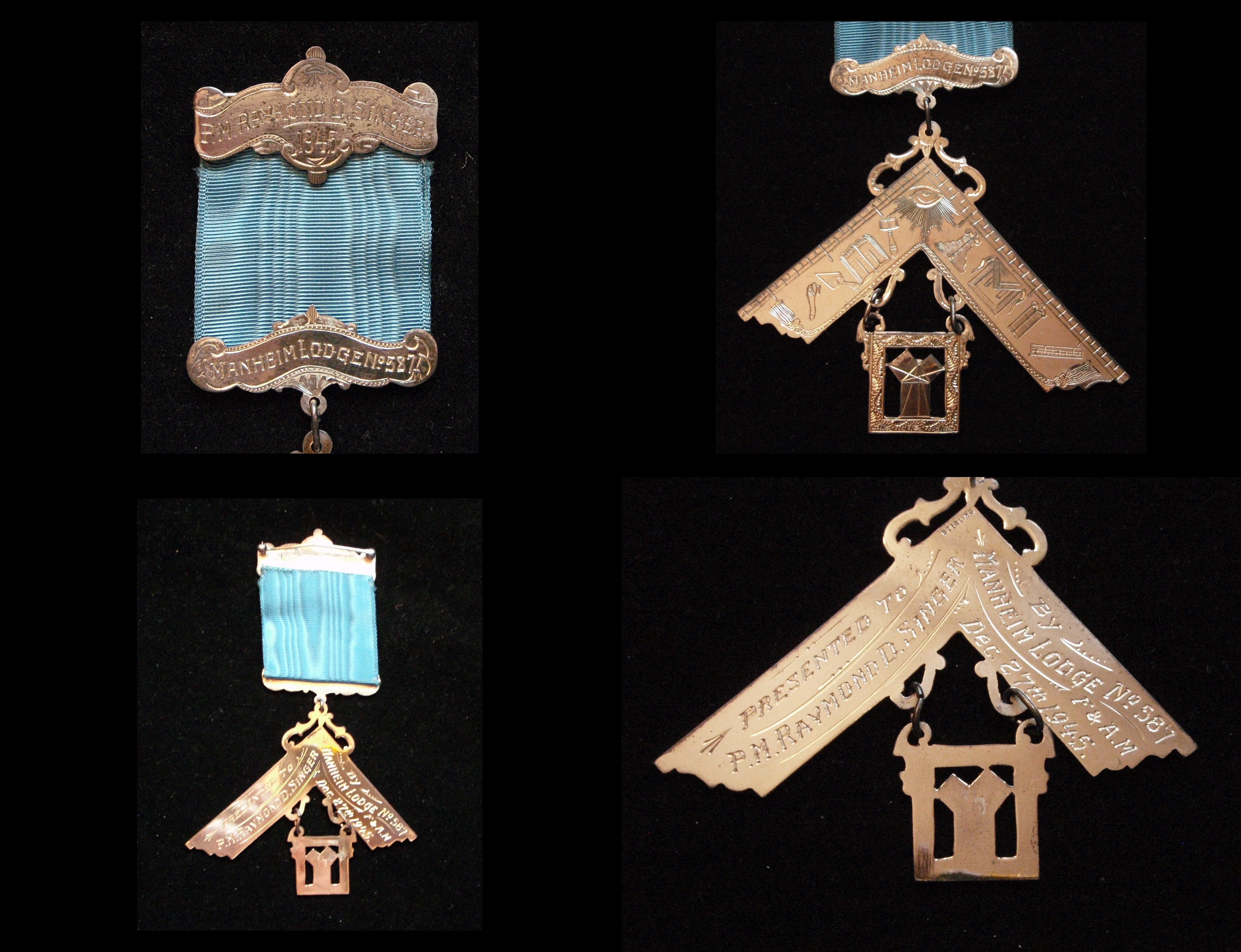 Fraternal Anderson Militaria Military Antiques Americana